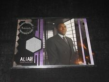 Alias Costume Trading Card Carl Lumly as Marcus Cixon #PW8