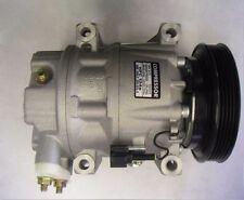 A/C Compressor with Clutch New Premium Aftermarket fits Nissan Pathfinder 96-99