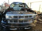 No Shipping Front Bumper With Park Assist Opt Ud5 Fits 14-15 Silverado 1500 Pi
