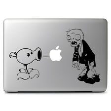 Plants VS Zombies Decal Sticker for Macbook Air Pro Laptop Car Window Bumper
