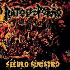 RATOS DE PORAO - SECULO SINISTRO  LP + DOWNLOAD NEU
