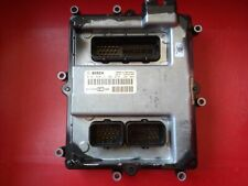 MAN ECU 0281020131 - WARRANTY - programming available -  FAST Courier