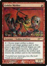 MTG - Goblin Welder NM FOIL English Judge Gift Promo