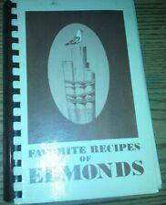 Favorite Recipes of Edmonds