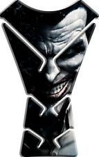 TANK PAD ADESIVI RESINA 3D PARASERBATOIO Harley Quinn Batman Joker Suicide Squad