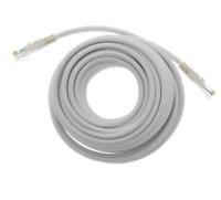 Cable RJ45 10 m RÉSEAU ETHERNET INTERNET Cat 5E câble réseau UTP,
