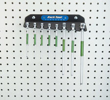 Park Tool THT-1 Sliding T-Handle Star-Shaped Torx Wrench Set