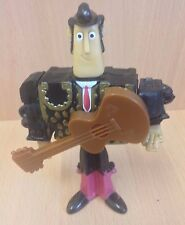 McDonalds Happy Meal Toy Book Of Life MANOLO