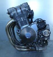 Moteur SUZUKI 750 INAZUMA 1997 - 2003 / Kilométrage : 19 130 Kms / Piece Moto