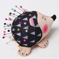 ALS_ 1Pc Soft Sewing Needle Cushion Pin Holder Anti-Loss Needlework DIY Tool Pro