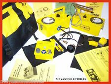 CDV-700 CDV-715 GEIGER COUNTER RADIATION 8 pcs KIT WORKS Great Gift Idea !!