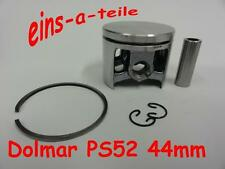 Kolben passend für Dolmar PS52 44mm NEU Top Qualität