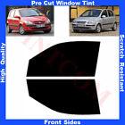 Pellicola Oscurante Vetri Auto Anteriori per Hyundai Getz 5P 2002-2008 da5% a70%