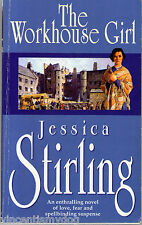 The Workhouse Girl by Jessica Stirling (Paperback, 1997)
