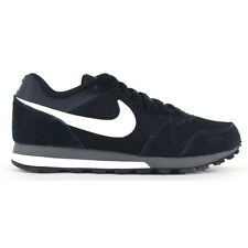 Nike MD Runner 2 749794010 blanco calzado Eur44.5/28.5cm/uk9.5/us10.5