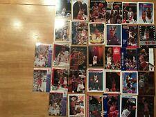 Lot Of 32 Michael Jordan Misc Cards
