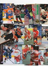 PAST TEAM RUSSIA SOVIET UNION CCCP and NHL HOCKEY AND BASKETBALL LOT