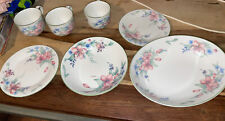 More details for royal doulton - carmel - dinner & tea items cups bowl plates serving dish spares