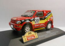Voitures, camions et fourgons miniatures rouge pour Mitsubishi