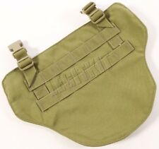 NEW Eagle Industries MOLLE Detachable Plate Carrier Accessory Tan BGP-STL-KH