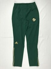 Cal Poly Mustangs adidas Pants Men's Green Athletic New Multiple Sizes