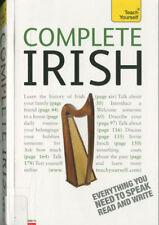 Learn to speak Irish; language training Pack. Books, audio, tests and more.