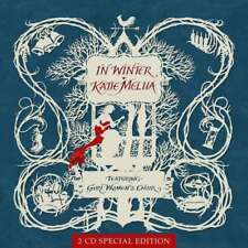 Katie Melua - In Winter (special Edition) [2 NEW CD