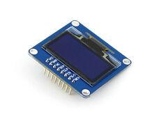 1.3inch OLED (B) SH1106 128*64 Blue OLED Display Module with SPI I2C Interfaces