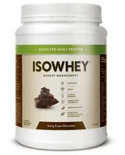 IsoWhey Complete Chocolate Smoothie 672g ozhealthexperts