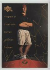 1998-99 Upper Deck UD Exclusives /100 Barrett Jackman #394 Rookie