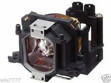 SONY VPL-HS50, VPL-HS51 Lamp with Original OEM Ushio NSH bulb inside LMP-H130