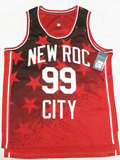 NWT Men Rocawear Washington Shooter Basketball Jersey Shirt Tank Urban Sz M M754