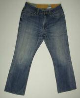 Timberland Jeans '22215' Indigo W32 L32 RRP $289 Mens Stunning