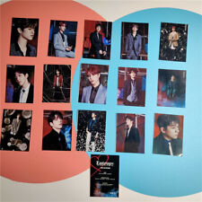 16pcs/set Kpop DAY6 The Book of Us : Entropy Postcard Lomo Photocard 2019
