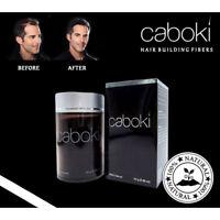 Caboki Gray Hair Building Fiber 25g + FAST FREE SHIPPING