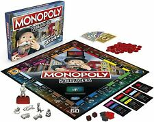 Monopoly For Sore Losers Board Game Christmas Xmas Gift Kids Game Toys New AUS