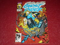 [ Bd Marvel Comics USA] Ghost Rider #14-1991