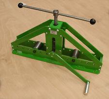Ring Roller, metal roller, flat , box, tube/round 50mm box 75 x 10 flat