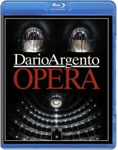 Opera [New Blu-ray]