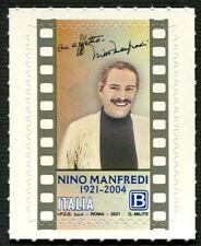 ITALIA 2021: Centenario della nascita di Nino Manfredi