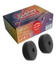 Quick Light Hookah Charcoals Ring Hookah Charcoals 100pcs Box Nargila Coals