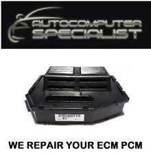 DODGE JEEP CHRYSLER PLYMOUTH ENGINE COMPUTER ECM PCM TCM REPAIR SERVICE