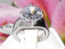 Markenlose Modeschmuck-Ringe aus Stein für Damen