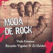 Ze Helder - Moda de Rock Viola Extrema [New CD]