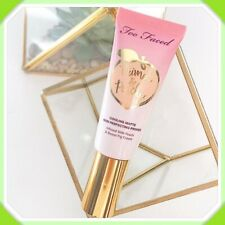 TOO FACED Primed & Peachy Cooling Matte Primer .67oz/ 20ml Deluxe Travel Size
