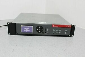 Dolby DSP100 Digital Cinema Show Player HD-SDI Great Condition FREE SHIPPING