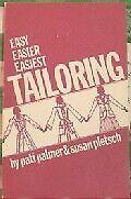 Easy Easier Easiest Tailoring