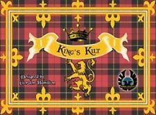 Eagle-Gryphon Games: King's Kilt card game (New)