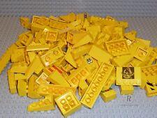 LEGO® City 200 gelbe Dachsteine versch. Größen für 10243 10251 10197 10182 Nr. 2