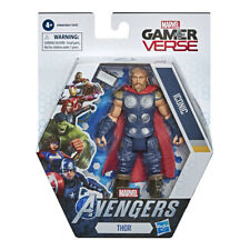 Marvel Gamerverse 6-inch Thor Action Figure Toy